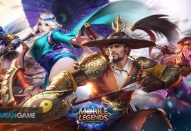Inilah Detail Update Map Terbaru Mobile Legends