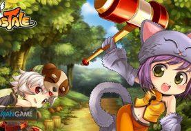 Game Anime MMORPG NosTale Sudah Resmi Rilis Di Steam