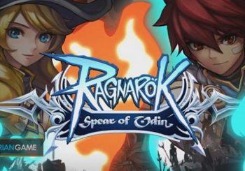 Game Mobile Ragnarok Spear Of Odin Sudah Memulai Closed Beta Kedua