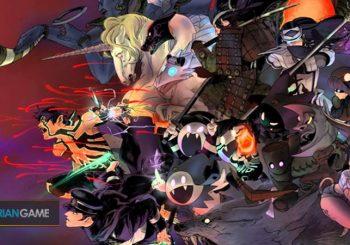 SEGA Membagikan Detail Dari Dx2 Shin Megami Tensei: Liberation Untuk Mobile