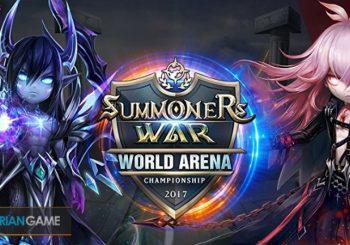 Southeast Asia Finals Summoners War Akan Segera Diselenggarakan