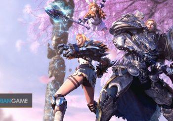 Game Mobile MMORPG Tera M Versi Global Sudah Umumkan Jadwal Rilis