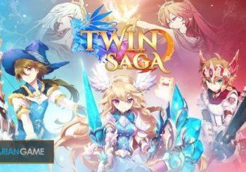 Game MMORPG Twin Saga Sekarang Sudah Resmi Tersedia Di Steam