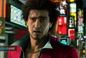 Inilah Video Trailer Gameplay Perdana Dari Game Yakuza Online