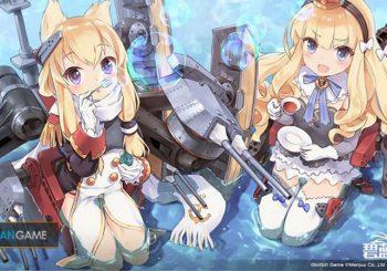 Inilah Game Mobile Azur Lane Yang Sedang Laris Manis Di Jepang
