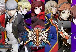 BlazBlue Cross Tag Battle Dikabarkan Akan Dirilis Untuk PC