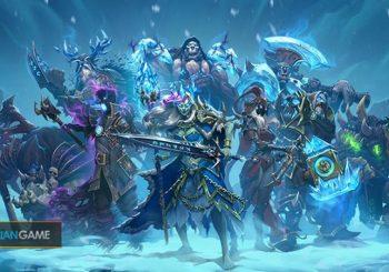 Blizzard Dikabarkan Akan Mengeluarkan Game Mobile Bergenre hybrid MMO Dan RTS