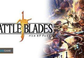 Inilah Detail Gameplay Dari Game Moba Battle of Blades Dan Mode Baru Single Player