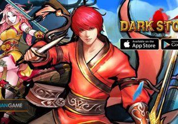 Game Mobile Action Dark Story Dengan Fitur Free PK Kini Sudah Resmi Dirilis
