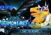 Review Game Mobile Digimon Links Game Yang Membuat Kalian Bernostalgia