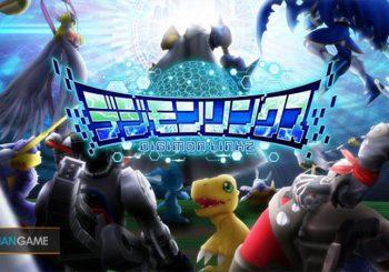 Game Mobile Digimon Links versi Inggris Kini Sudah Resmi Dirilis Secara Global