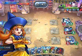Game Mobile Dragon Quest Rivals Resmi Akan Dirilis Square Enix Awal November