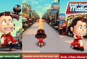 Keong Games Merilis Game Mobile Emak-emak Matic: Sang Ratu Jalanan Yang Sudah Memasuki Tahap Beta