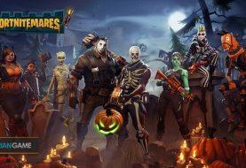Fortnite Menghadirkan Update Terbaru Fortnitemares Yang Merubah Gameplay Save The World Dan Battle Royale