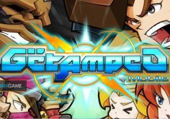 Game Mobile GetAmped Versi Inggris Akan Segera Memulai Tahap Early Access