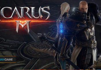 Inilah Icarus M Game Mobile MMORPG Dengan Grafis Yang Fantastis Dari Netmarble
