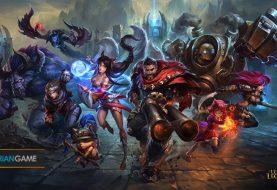 Riot Games Sedang Mempersiapkan Game Baru Yang Lebih Heboh Dari League of Legends