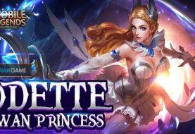 Guide Hero Odette Mobile Legends