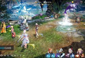 Inilah Game Mobile RPG Dengan Grafis Fantastis Berjudul Overhit