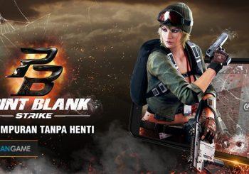 Game Mobile Point Blank: Strike Akan Segera Grand Launching Di Jakarta Dan Sudah Resmi Dirilis