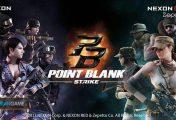 Jumlah Peserta Pra-Registrasi Game Mobile Point Blank: Strike Kini Sudah Lebih Dari 1 Juta Pemain
