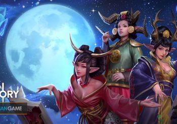 Vainglory Memperkenalkan Tiga Skin Dari Karakter Lyra Untuk Merayakan Festival Musim Gugur