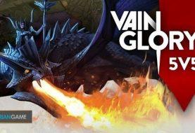 Game Mobile Vainglory Kini Membuka Pendaftaran Untuk Bergabung Dalam Early Access Mode 5vs5