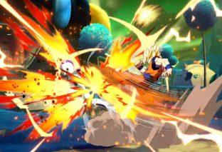 3 Karakter Baru ini Akan Hadir di Dragon Ball FighterZ