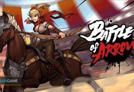 Kini Game Mobile Panahan Kuda Berjudul Battle of Arrow Sudah Membuka Pra-Registrasi