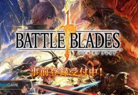 Besok Game MOBA Battle of Blades Besutan Square Enix Akan Dirilis