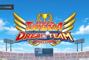 Game Mobile Captain Tsubasa Dream Team Dipastikan Akan Dirilis Secara Global