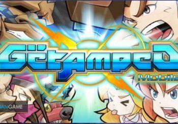 Game GetAmped Mobile Kini Resmi Memulai Tahap Open Beta