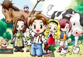 Akhirnya Game Harvest Moon: Light of Hope Resmi Dirilis Untuk PC