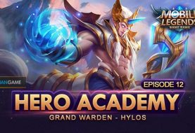 Guide Hero Tank Terbaru Hylos Mobile Legends