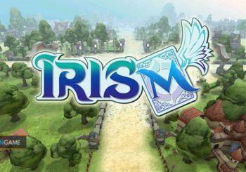 Lytomobi Sudah Resmi Merilis Game Mobile Open-World MMORPG IRIS M