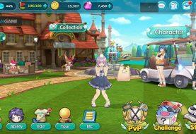 Game Mobile LINE Pangya Mobile Merilis Screenshot Serta Trailer Terbarunya