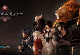 Legrand Legacy Game RPG Indonesia Akan Dirilis Untuk Berbagai Platform