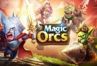 Game Mobile RPG Magic Orcs Kini Sudah Resmi Dirilis