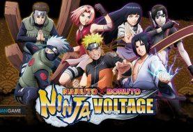 Kini Game Mobile Naruto X Boruto Ninja Voltage Sudah Resmi Dirilis