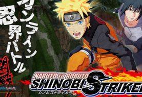 Game Naruto to Boruto : Shinobi Striker Kini Sudah Membuka Close Beta Test Untuk Region Jepang
