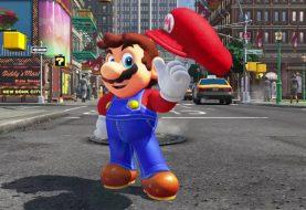 Nintendo Dikabarkan Siap Menggarap Film Super Mario Bross