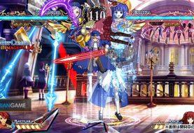 MangaGamer Mengumumkan Akan Merilis Game Ougon Musoukyoku CROSS Versi Inggris Tahun Ini