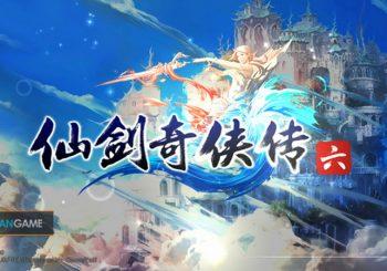 Game MMORPG Paladin: Sword and Fairy 6 Untuk Versi Inggris Akan Segera Dirilis