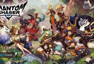 Game Mobile RPG Phantom Chaser Kini Sudah Resmi Dirilis Untuk Indonesia
