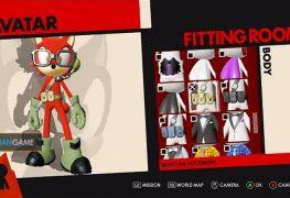 Inilah Trailer Terbaru Pembuatan Karakter Game Sonic Forces