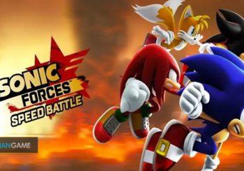 Kini Game Mobile Sonic Forces: Speed Battle Sudah Tersedia Untuk iOS