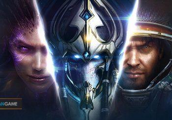 Blizzard Sudah Merubah Game StarCraft II Menjadi Free-to-Play