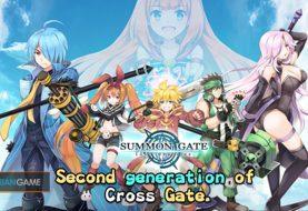 Game Mobile MMORPG Summon Gate: Lost Memories Akan Segera Rilis Di Indonesia