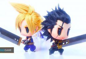 Inilah Opening Movie Dari Game Mobile World of Final Fantasy: Meli-Melo