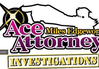 Hari Ini Game Mobile Ace Attorney Investigations: Miles Edgeworth Sudah Resmi Dirilis